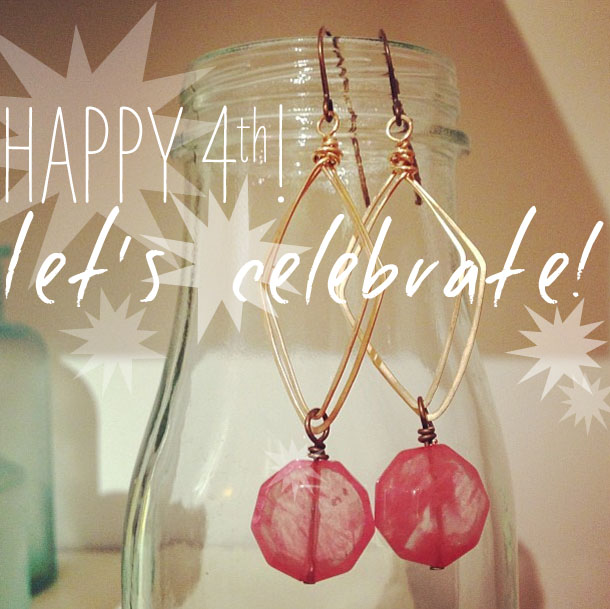 independence day sale + giveaway