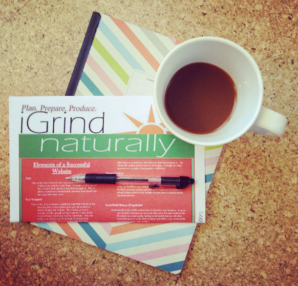 igrind naturally coffee chat, raleigh nc