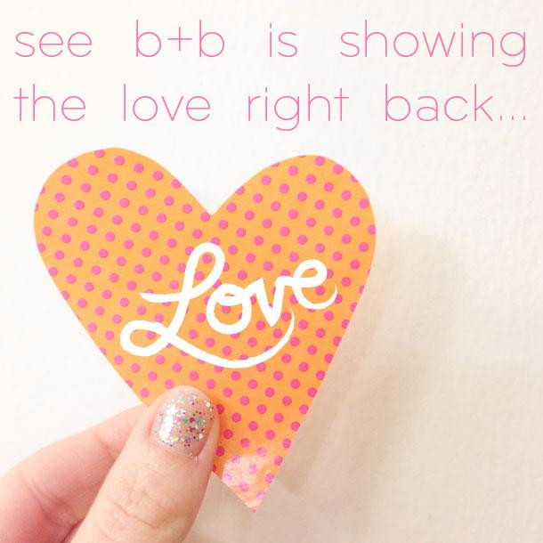 valentine's contest love