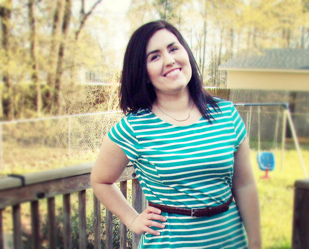 rebecca lately blog feature + giveaway | contest!  enter to win.