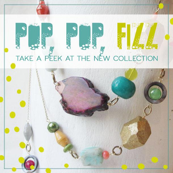 fizz collection by bird + beau