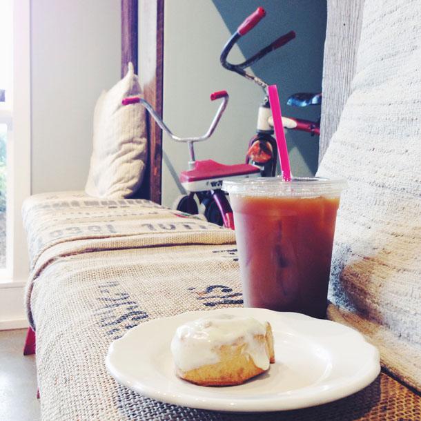 rdu baton stop #1: sola coffee