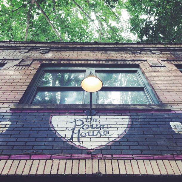 rdu baton stop #2: the pour house