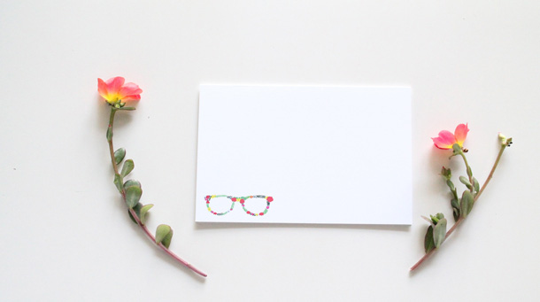 shout out: estudio rojo cards + prints