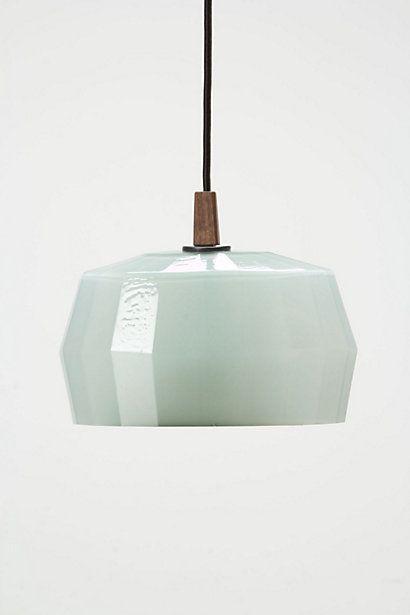 anthropologie bluette lamp
